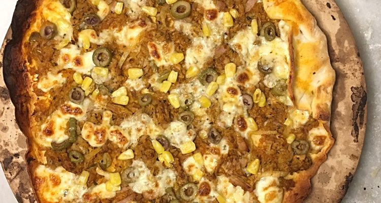 2 Perfect Ways to eat Pizza Tonight